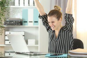 Home-Office einfach und schnell einrichten