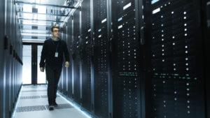 IT_Infrastruktur von ITConsultingNET