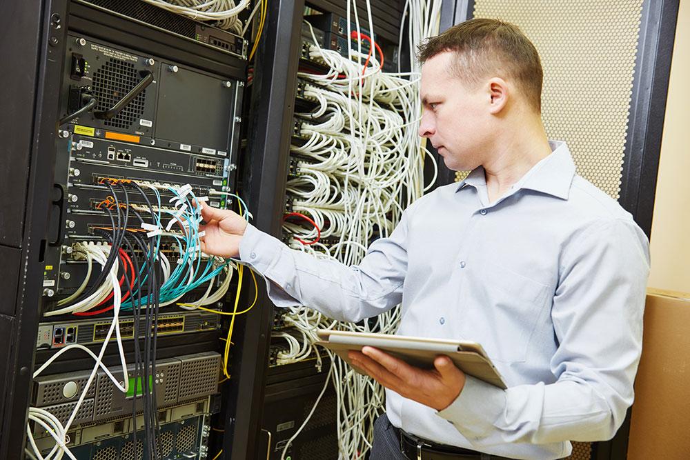 IT-Support von ITConsultingNET