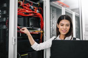 IT-Wartung von ITConsultingNET