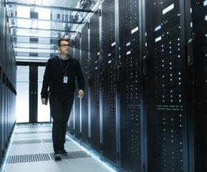 Beratung IT-Infrastruktur