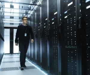 Sichere IT-Umgebung durch ITConsultingNET